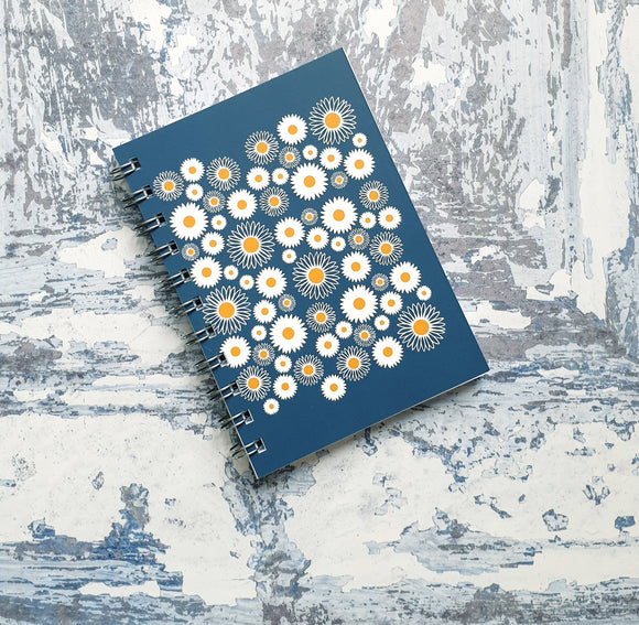 Daisy Field Notebooks