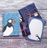 Puffin Gift Set