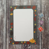 Autumn Lover Writing Paper Set