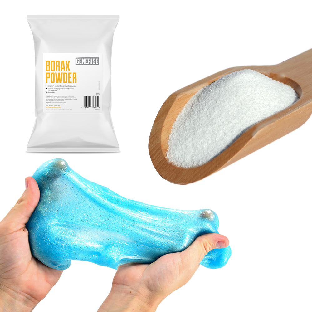 Borax Powder by  Generise