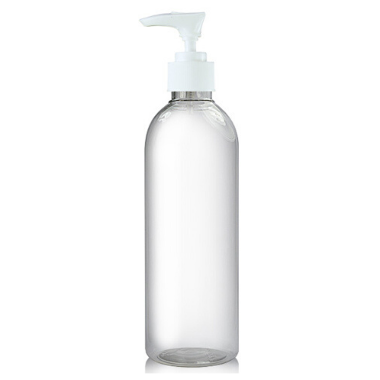500ml Empty Bottle and Pump Top by  Generise