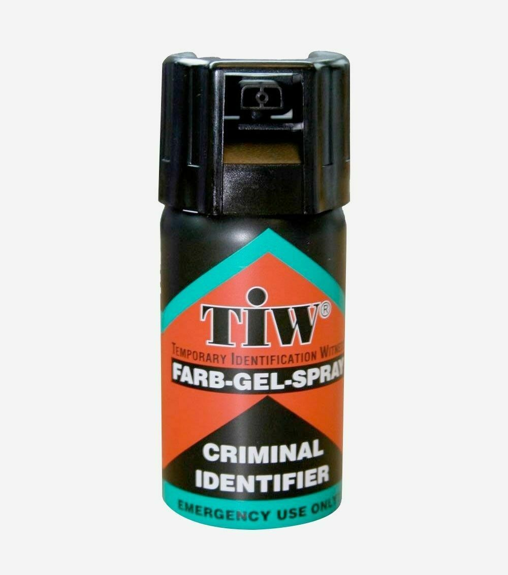 Farb Gel ID Spray, Business & Home Security by Generise