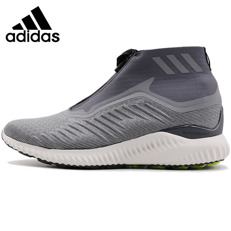 new products 4f30e aa439 Original New Arrival 2017 Adidas alphabounce zip m Men's Running Shoes  Sneakers