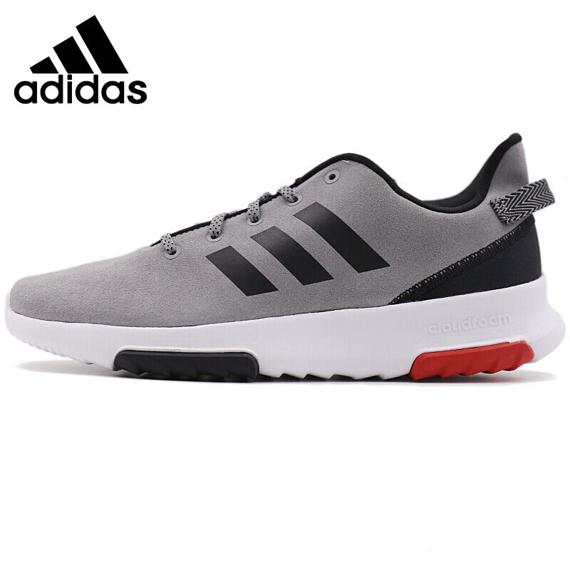 Original New Arrival 2017 Adidas NEO Label RACER TR Men's Running Shoes Sneakers