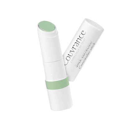 Couvrance Stick 3gr Color Verde