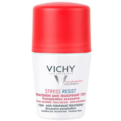 Desodorante Stress Resist Roll On 50ml