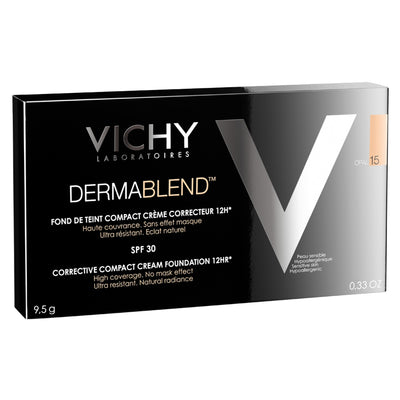 Dermablend Compacto 5gr #15 Opal