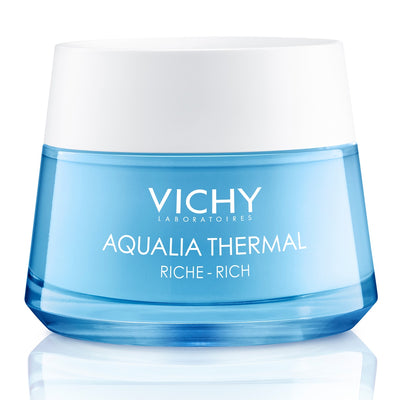 Aqualia Thermal Enriquecida 50ml