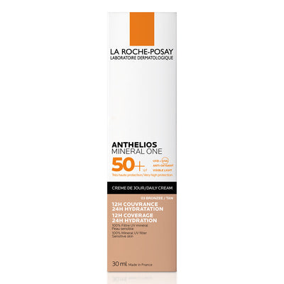Anthelios Mineral One FPS 50+ Tono 3 30ml
