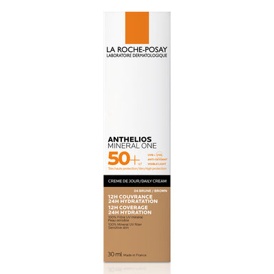 Anthelios Mineral One FPS 50+ Tono 4 30ml