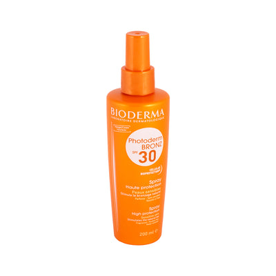 Photoderm FPS30 Bronz Spray 200ml