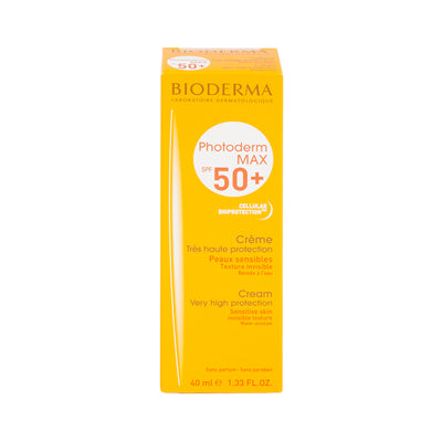 Photoderm Max FPS50 Crema 40ml