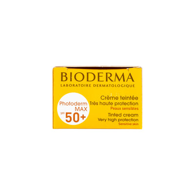 Photoderm Max FPS50 Color Crema 40ml