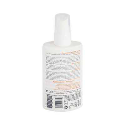 Photoderm Mineral FPS50 Leche 100ml