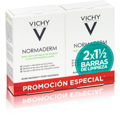 Duo Normaderm barra 2pz
