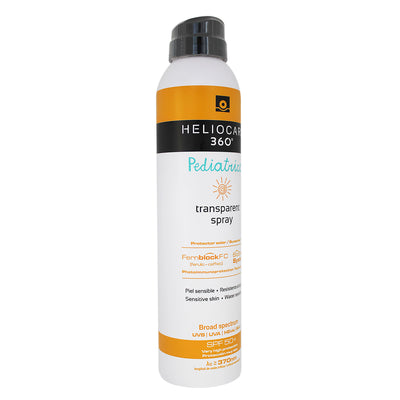 Heliocare 360° Spray Pediatrico 200ml