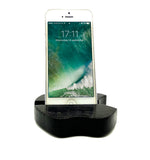 VAH Apple Mobile Stand (Black)