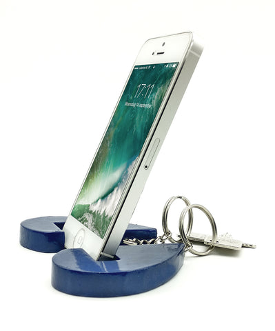 VAH Heart Mobile Stand (Blue)