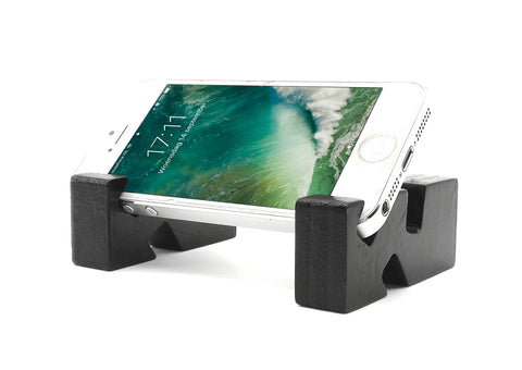 VAH various angles  Mobile Stand (Black)