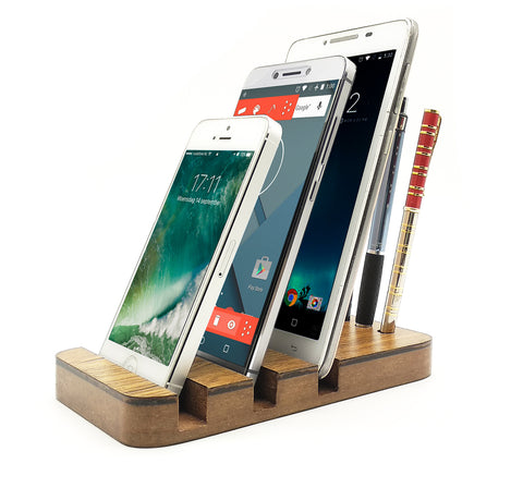 VAH  3 in 1  Mobile Stand (Wooden)