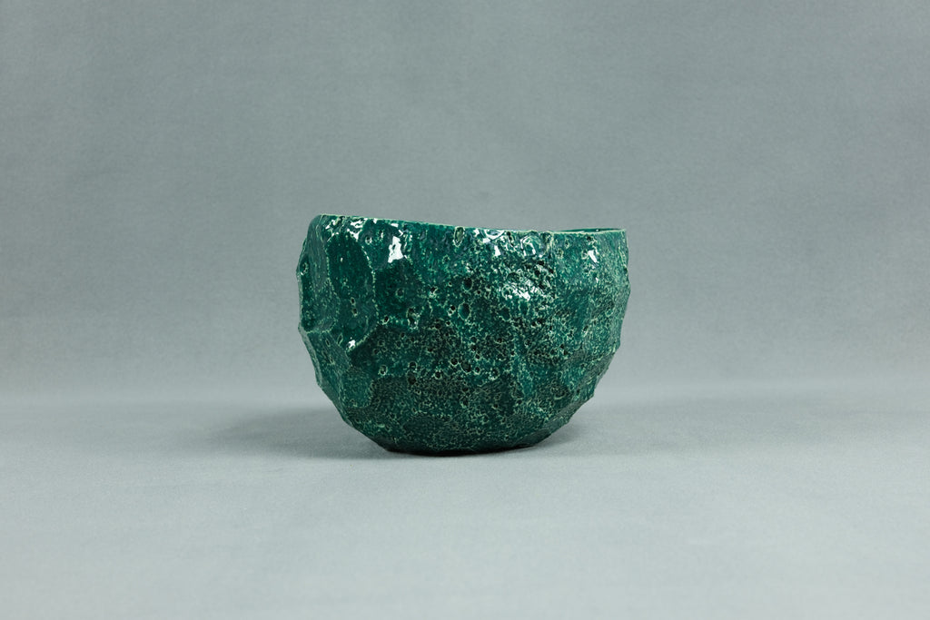 Bowl Lozenets - Dark Green