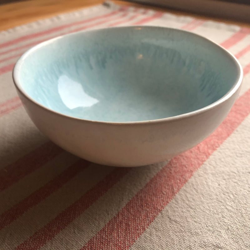 Mini Bowl Icy Blue