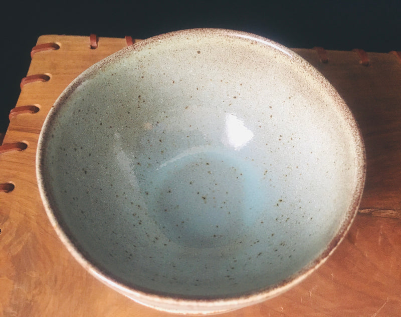 Small Muesli Soup Bowl Lipa