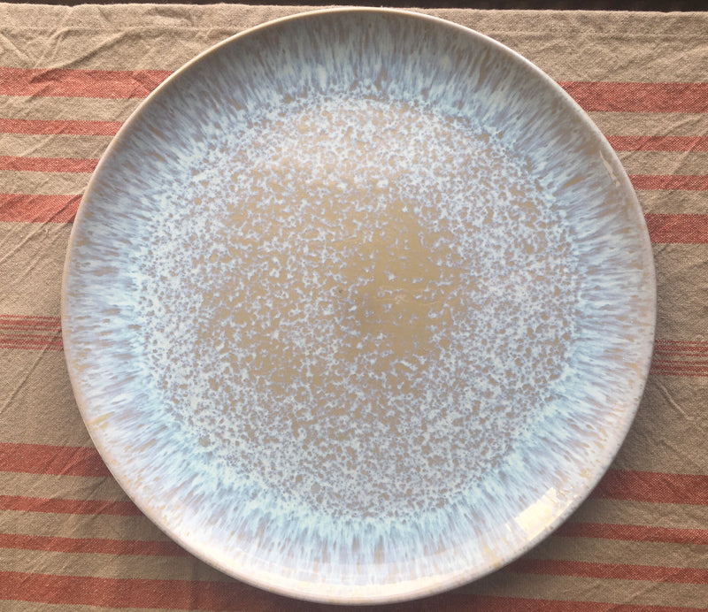 Large Dinner Plate Inuit