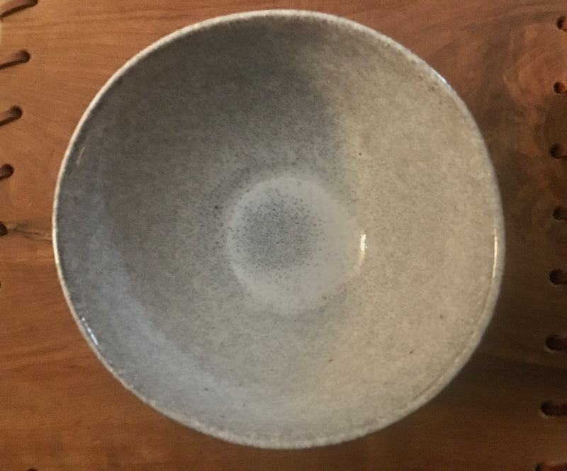 Big Muesli / Soup Bowl Grey