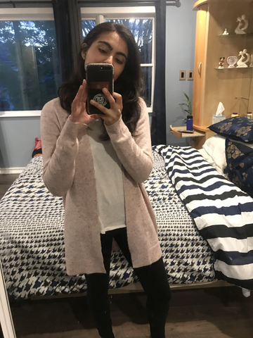 Information services work from home outfit