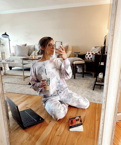 startup work from home outfit 2