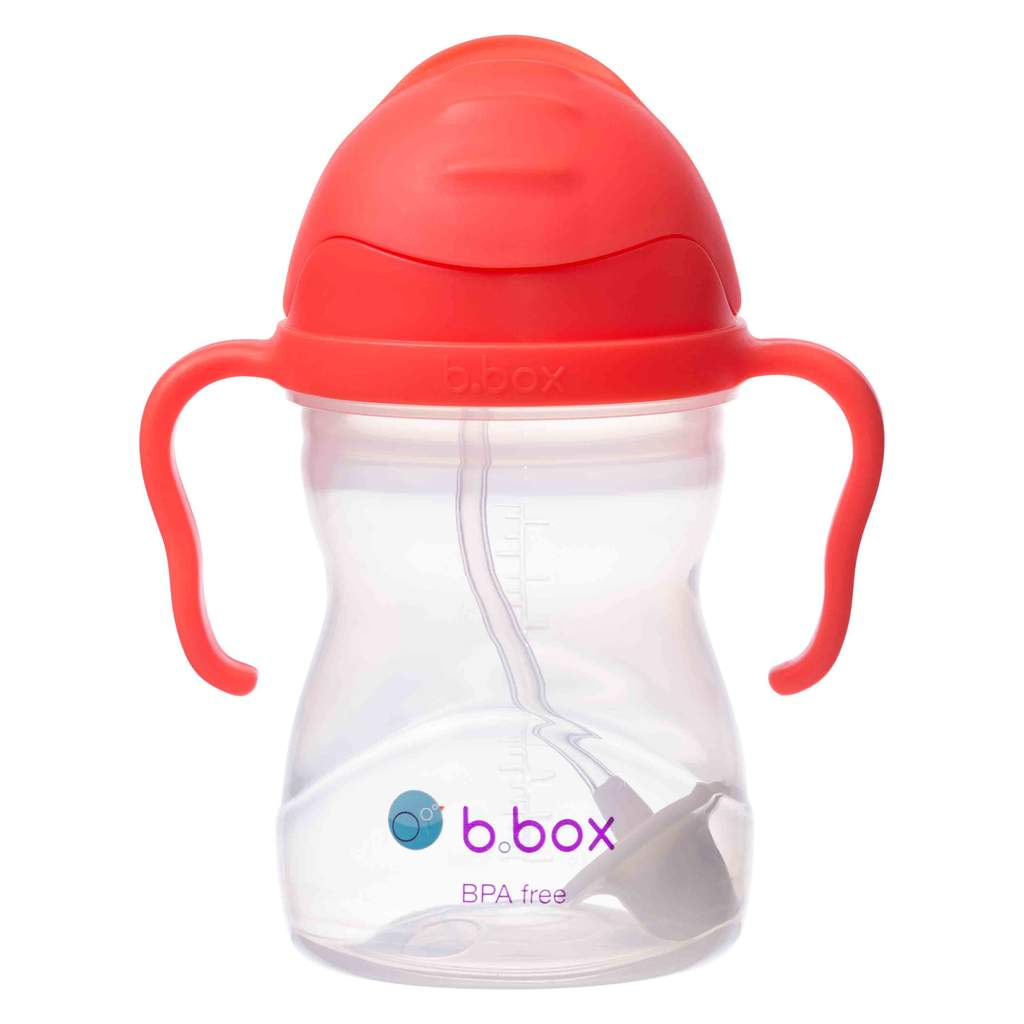 B.Box Sippy Cup NEON 2019 - Watermelon