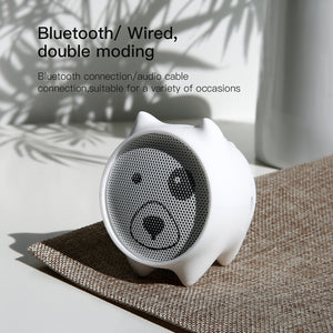 Dogz Mini Bluetooth Speaker