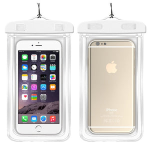 Waterproof Mobile Phone Case For iPhone & Android
