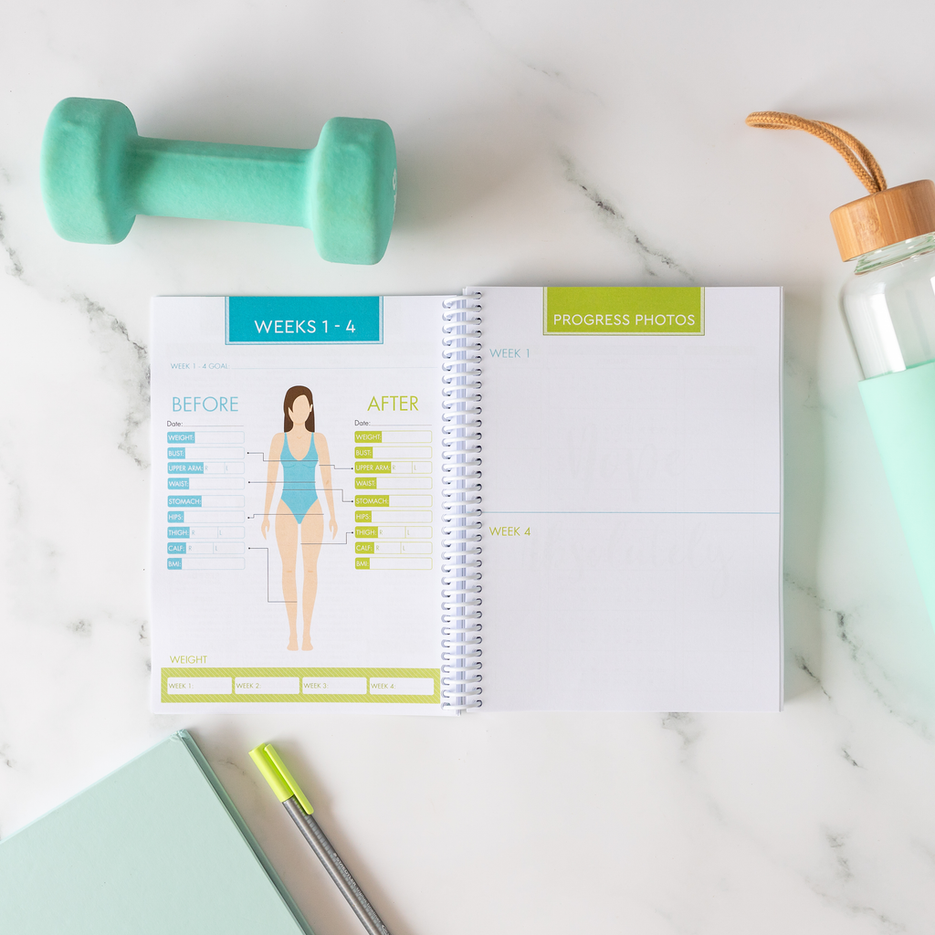 Fitness & Exercise Planner