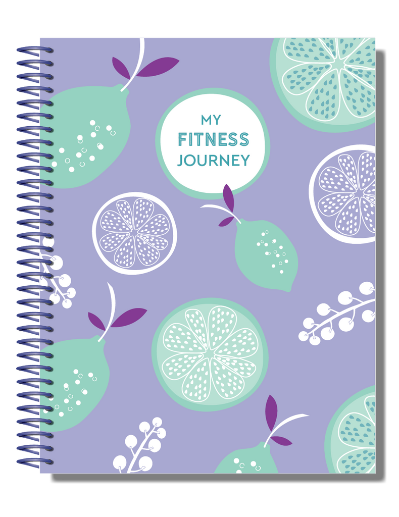 'Sky's the limit' Fitness Planner
