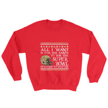 Load image into Gallery viewer, Adult Unisex All I Want- Saints Superbowl 2019 Sweatshirt