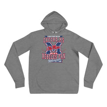 Load image into Gallery viewer, Premium Adult Wherever I Am- Ole Miss Hoodie