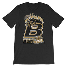 Load image into Gallery viewer, Premium Adult Bonnabel H.S. Alumni Class 1979 T-Shirt (SS)