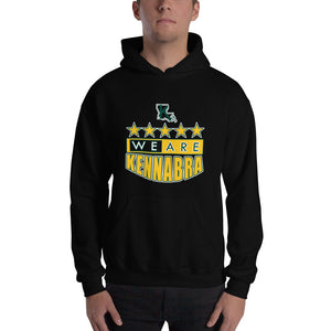 Adult We Are Kennabra Hooded Sweatshirt