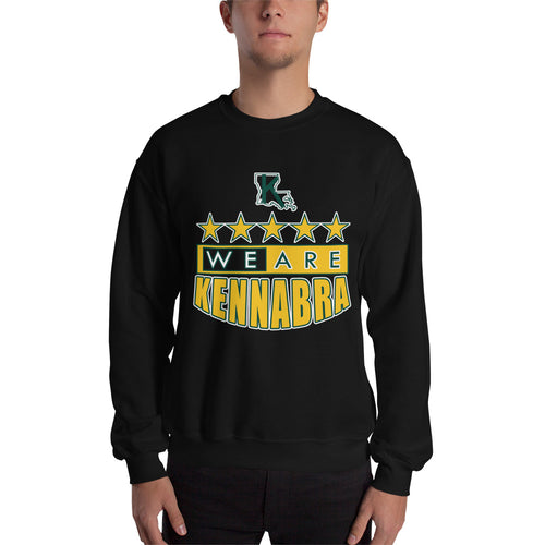 Adult Unisex We Are Kennabra Sweatshirt