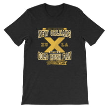 Load image into Gallery viewer, Premium Adult Wherever I Am- Xavier Gold Rush T-Shirt (SS)
