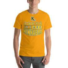 Load image into Gallery viewer, Premium Adult Short-Sleeve Unisex We Are Kennabra T-Shirt