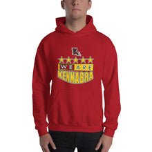 Load image into Gallery viewer, Adult We Are Kennabra Hooded Sweatshirt