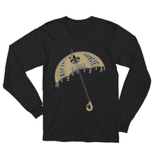 Load image into Gallery viewer, Premium Adult Who Dat Boogie T-Shirt (LS)