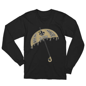 Premium Adult Who Dat Boogie T-Shirt (LS)