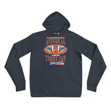 Load image into Gallery viewer, Premium Adult Wherever I Am- Auburn Tigers Hoodie