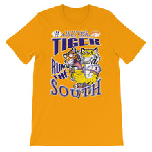 Load image into Gallery viewer, Premium Adult LSU vs Auburn 2018 T-Shirt (SS)