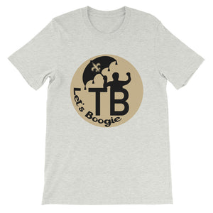 Premium Adult TB- Let's Boogie T-Shirt (SS)