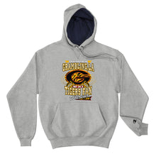 Load image into Gallery viewer, Premium Adult Wherever I Am- Grambling Max Hoodie